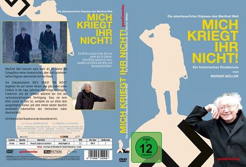 Der Film als DVD
